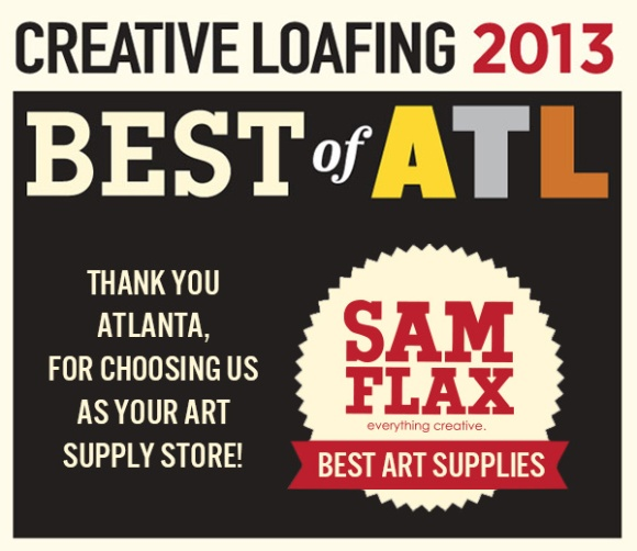 Sam Flax, Creative Loafing, Best of ATL